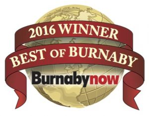Best of Burnaby 2016
